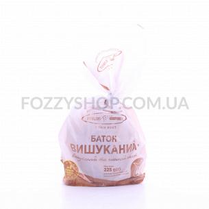 Батон Київхліб Изысканный нарезанный