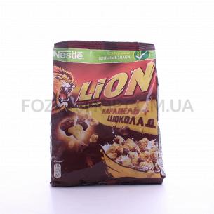 Завтрак готовый Lion с витаминами/минерал веществ