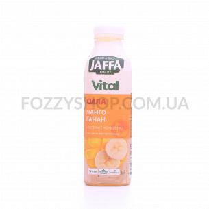 Напиток соковый Jaffa Vital Power манго-банан