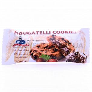 Печиво Merba з шоколадом і...