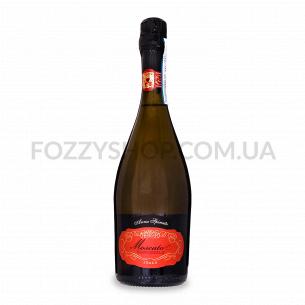 Вино игристое Anna Spinato MoscatoDOC ColliEuganei