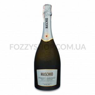 Вино игристое Maschio Pinot Grigio