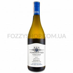 Вино Ken Forrester Old Vine...