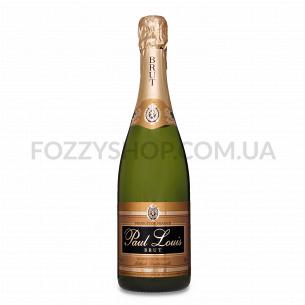 Шампанское Paul Louis Brut