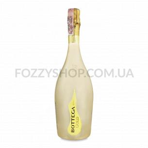 Вино ігристе Bottega Gold...