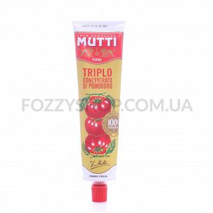 Паста томатная Mutti 36%