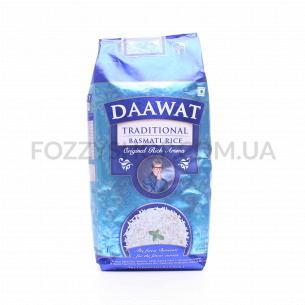 Рис Daawat Басмати Традиционный