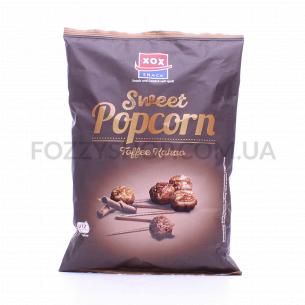Попкорн XOX с какао карамелизированный