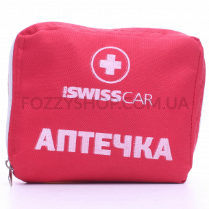 Аптечка медицин Pro SwissCar Автомобильная АР-005