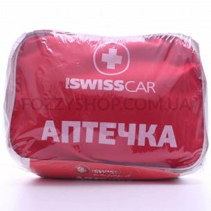 Аптечка медицин Pro SwissCar Евростандарт АР-001