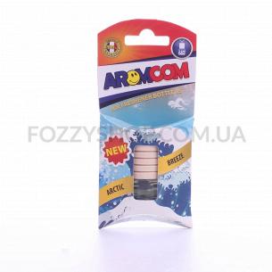 Ароматизатор Aromcom бутылочка XS brise mar.000611