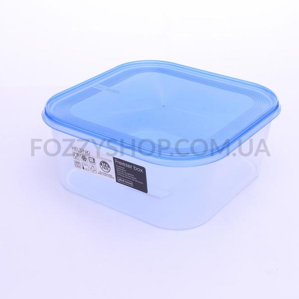 Контейнер д/хранения продуктов Plast Team 1800мл