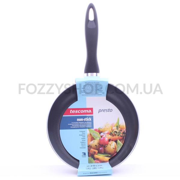 Сковородка PRESTO 20 см 594020 Tescoma