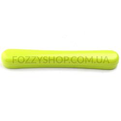 Футляр для зубной щетки зеленый 21см