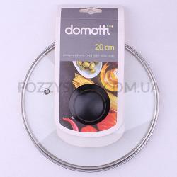 Крышка Domotti 20см
