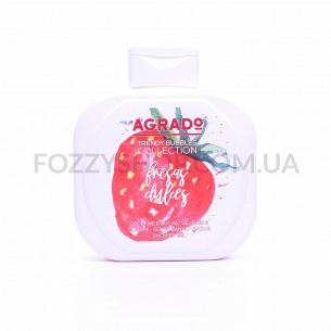 Гель для душа Agrado Sweet Strawberries