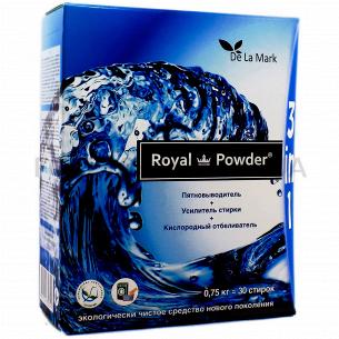 Отбеливатель Royal Powder кислородный
