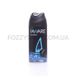 Дезодорант мужской Fawaris Парусный спорт