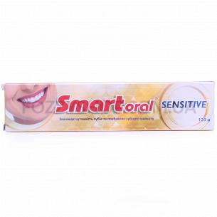 Паста зубная Smartoral д/чувствительных зубов