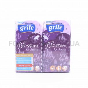 Платочки бумажные Grite Blossom Verbena