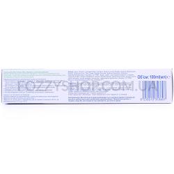 Паста зубная Max Formula с мятным ароматом