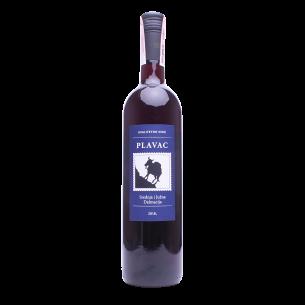 Вино Badel 1862 Plavac...
