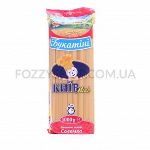 Изделия макаронные КиївМікс Букатини