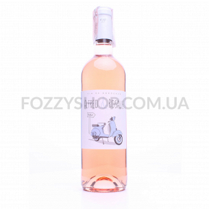 Вино Alfred & Rosalie Rose