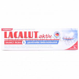 Паста зубна Lacalut Захист...