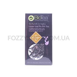 Чай черный BioTea Пу-Эр