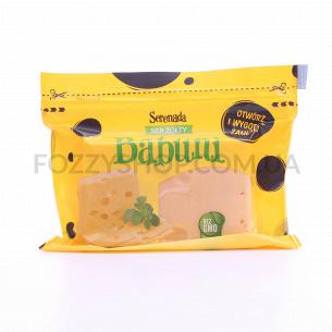 Сыр Serenada Бабуни кусочек 45% кор/мол