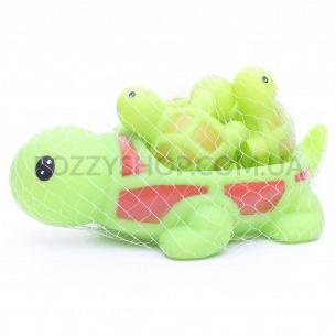 Набор игрушек Черепаха D-001