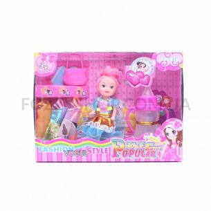 Кукла с аксессуарами в ассортименте D*2