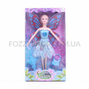 Кукла Фея в ассортименте D1