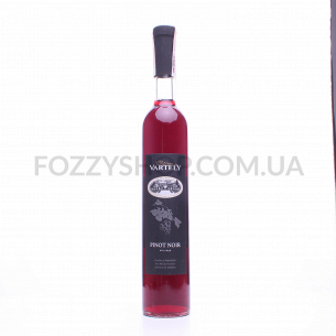 Вино Chateau Vartely Pinot Noir красное п/сладкое