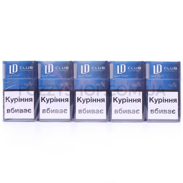 Купить сигареты лд компакт оптом купить в витебске сигареты оптом