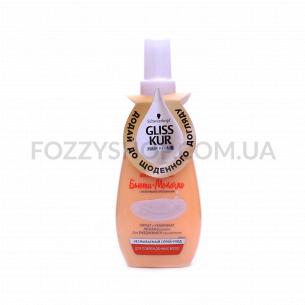 Молочко для волос Gliss Kur восстановление