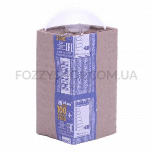 Лампа Іскра А50 230В 100Вт Е27 проз.манж.общ.назн.