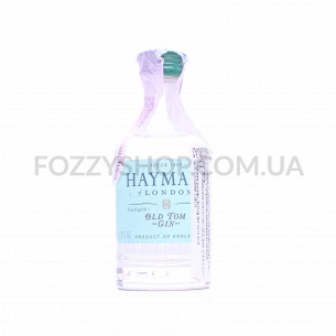 Джин Hayman`s Old Tom Gin 41,4%