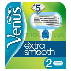 Сменные картриджи для бритья Venus Embrace (2 шт)
