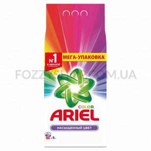 Стиральный порошок Ariel Color 9 кг Автомат