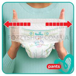 Трусики Pampers Pants Трусики Размер 4+ (Maxi) 9-15 кг, 50 подгузников