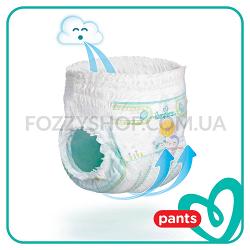 Подгузники - трусики Pampers Pants Размер 5 (Junior) 12-17 кг, 48 подгузников