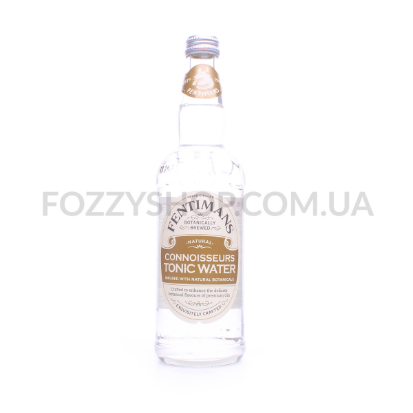 Напиток Fentimans ConnoisseursTonicWater б/а сил/г