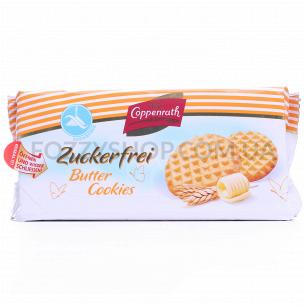 Печенье Coppenrath сливочное без сахара