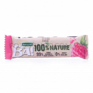 Батончик Ba! финиковый ягоды-овес без сахара