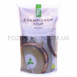 Суп-пюре Auga с шампиньонами