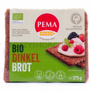 Хлеб Pema из спельты органика