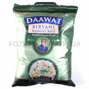 Рис Daawat Басматі Бирьяни