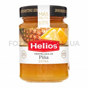 Джем Helios из ананасов